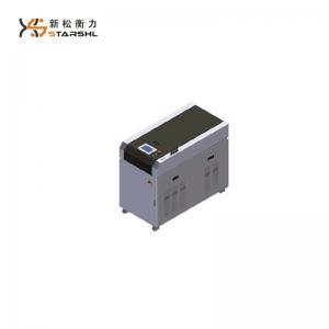 灯泵激光器