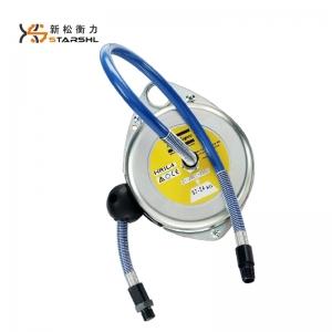 软管卷筒均衡器