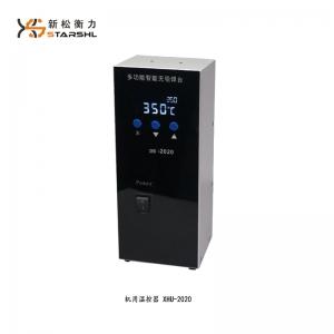 机用温控器