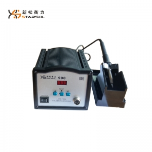 XHU焊台